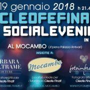 Cleofe Finati Social Evening