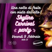 Skyline Carnival Party