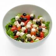 Insalata Greca - Eat&Wine