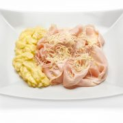 Prosciutto cotto affumicato - Eat&Wine