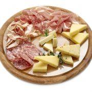 Tagliere di salumi e formaggi misti friulani - Eat&Wine