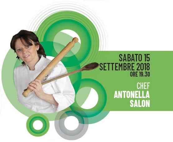 Antonella Salon